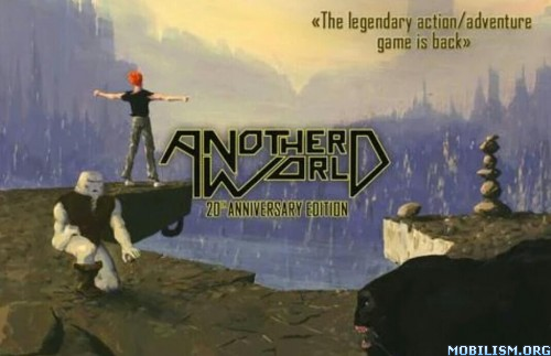 Another World v1.1.7 Apk