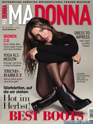 Madonna – 19 Oktober 2019 [GER]