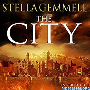 Download ebook The City by Stella Gemmell (.MP3)