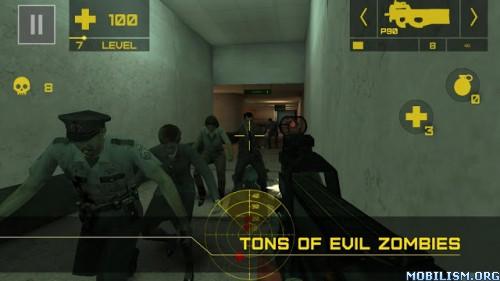 Zombie Defense 2: Episodes v1.99 (Mod Ammo/Med Kits/Grenades) Apk