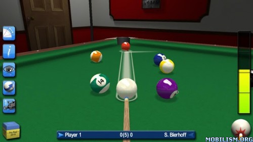Pro Pool 2015 v1.17 [Unlocked]