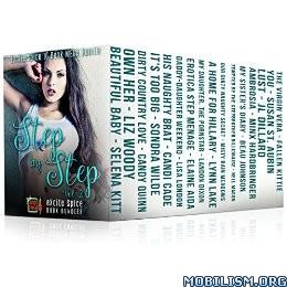 Download ebook Step by Step Volume 2 by Selena Kitt et al (.ePUB)