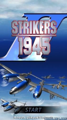 STRIKERS 1945-2 v1.2.7 [Mod Money] Apk