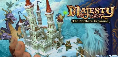 Majesty Northern Expansion Full version  v.1.0.7 apk