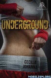 Download Underground by Cecilia Johanna (.ePUB)
