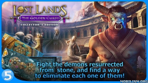 Lost Lands 3 (Full) v1.0.4 Apk