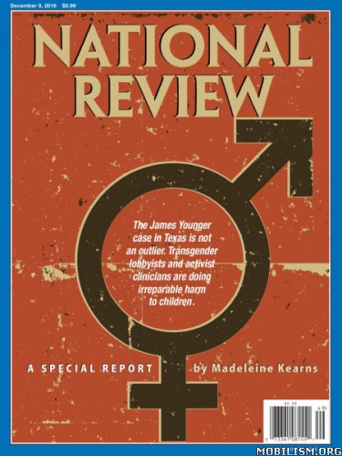 National Review – December 9, 2019