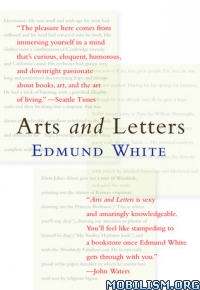 Arts and Letters by Edmund White
