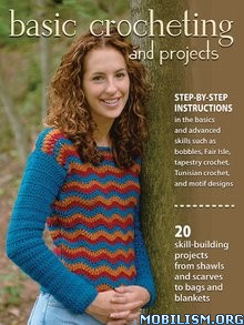 Download Encyclopedia Of Crocheting Last by Julianne Link (.ePUB)