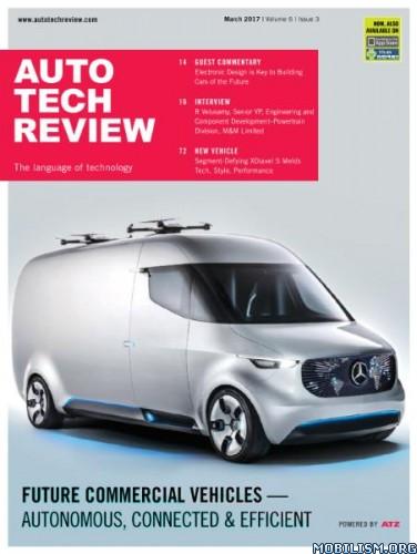 Download Auto Tech Review - March 2017 (.PDF)