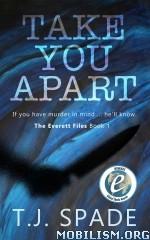 Download ebook The Everett Files by T.J. Spade (.ePUB)