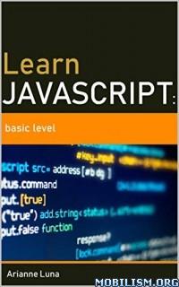 Learn Javascript by Arianne Luna