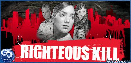 Righteous Kill v1.1 (Full) Apk