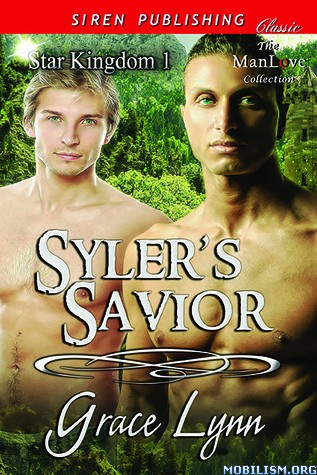 eBook Releases • Syler's Savior by Grace Lynn (.ePUB)