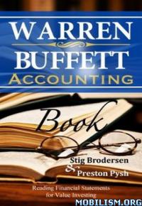 Download ebook Warren Buffett Accounting Book by Stig Brodersen (.ePUB)+