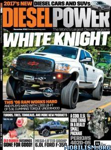 Download ebook Diesel Power - December 2016 (.PDF)