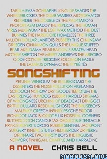 Download ebook Songshifting by Chris Bell (.ePUB)
