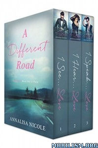 Download ebook A Different Road Box Set 1-3 by Annalisa Nicole (.ePUB)