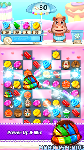 Ice Cream Paradise v0.9.11 (Mod Money) Apk