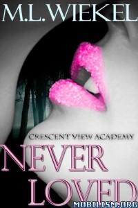 Download ebook Never Loved by M.L. Wiekel (.ePUB)