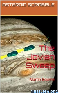 Download The Jovian Sweep by Martin Bourne (.ePUB)(.MOBI)