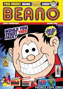 Download The Beano - 4 March 2017 (.PDF)