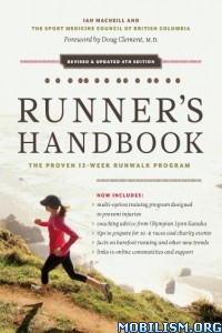 Download ebook The Beginning Runner's Handbook by Ian MacNeill (.ePUB)