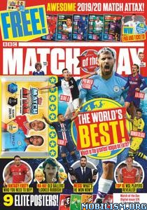 Match of the Day – 01 October 2019