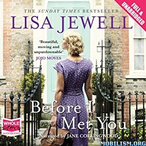 Download Before I Met You by Lisa Jewell (.MP3)