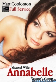 Download Shared Wife Annabelle by Matt Coolomon (.ePUB)(.AZW)