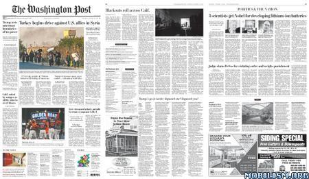 The Washington Post – October 10, 2019