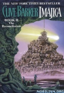 Download ebook The Reconciliation by Clive Barker (.ePUB)