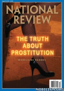 National Review – August 26, 2019