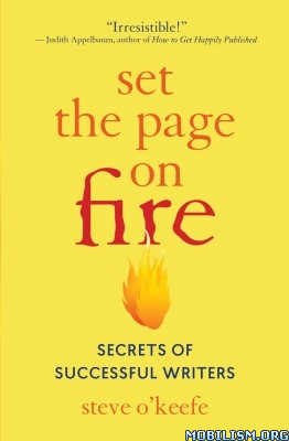 Set the Page on Fire by Steve O'Keefe