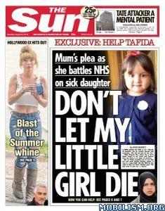 The Sun UK – 06 August 2019