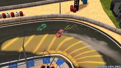 Top Gear: Drift Legends v1.0.4 Apk