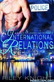 Download International Relations by Riley Knight (.ePUB)