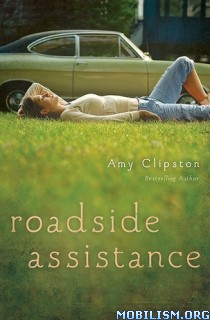 Download ebook Roadside Assistance series by Amy Clipston (.ePUB)