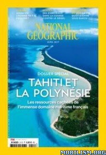 Download National Geographic - Avril 2017 / France (.PDF)