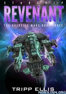 Download The Galactic Wars series by Tripp Ellis (.ePUB)+