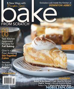 Bake from Scratch – September/October 2019