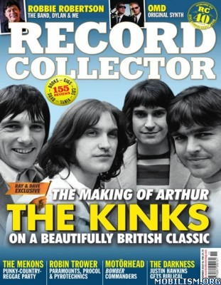 Record Collector – Issue 498, November 2019