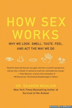 Download How Sex Works by Sharon Moalem (.ePUB)