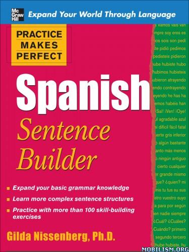 Spanish Sentence Builder by Gilda Nissenberg