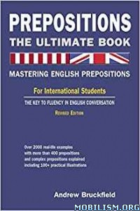 Prepositions: The Ultimate Book by Andrew Bruckfield