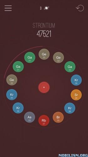 Atomas v1.7 [Infinite Antimatter] Apk