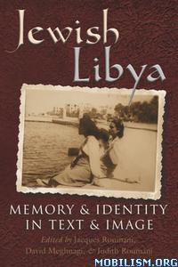 Jewish Libya by Jacques Roumani, David Meghnagi