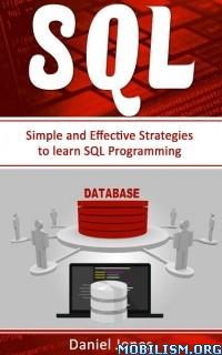 Download SQL: Simple & Effective Strategies by Daniel Jones (.ePUB)