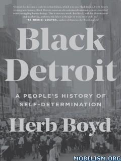 Download ebook Black Detroit by Herb Boyd (.ePUB)
