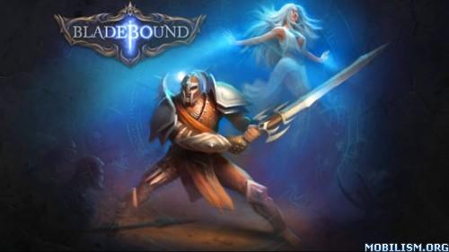 Bladebound v0.38 [Mod Money/Fast Level up] Apk